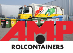 AMP Rolcontainers logo